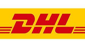 Jak mogę odebrać paczkę w Anglii od kuriera DHL