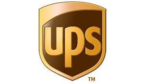 Jak mogę odebrać paczkę w Anglii od kuriera UPS
